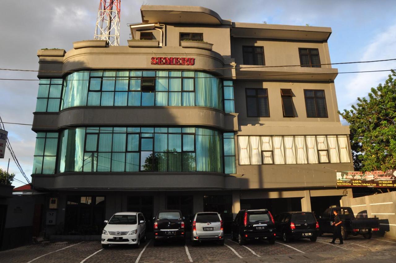 Hotel Semeru, Bogor – Harga 2019 Terbaru
