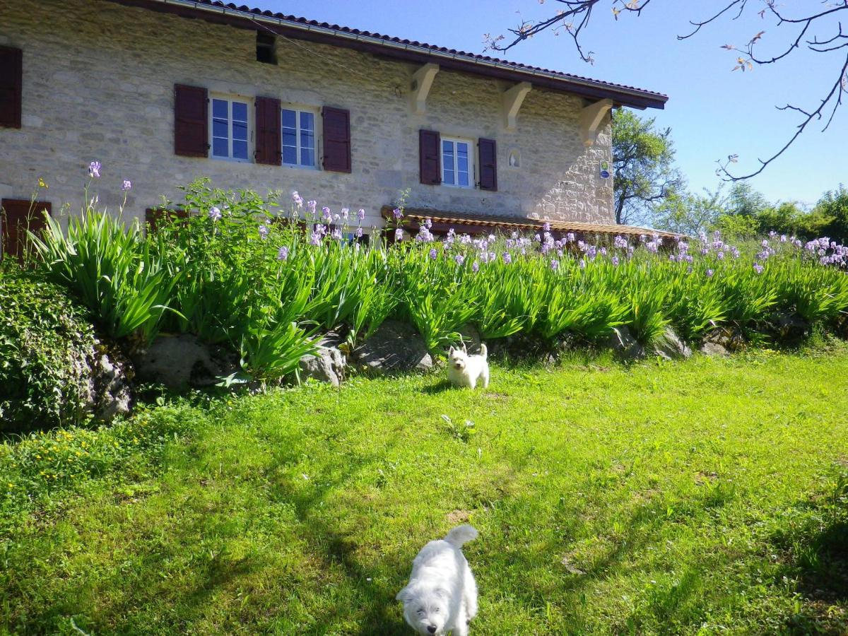 Bed And Breakfasts In Poncin Rhône-alps