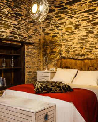 Bed And Breakfasts In Currelos Galicia