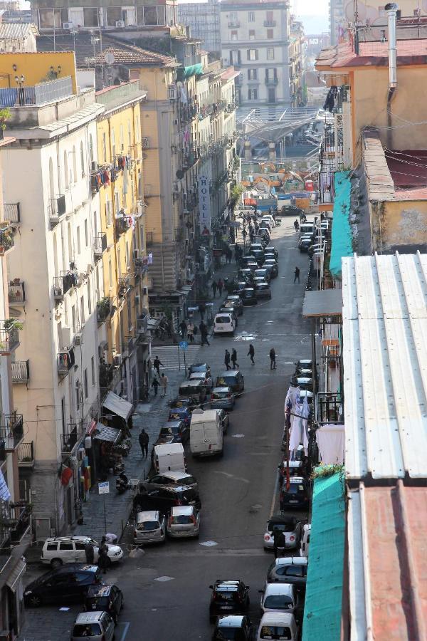 B&B Elia, Napoli – Prezzi aggiornati per il 2019
