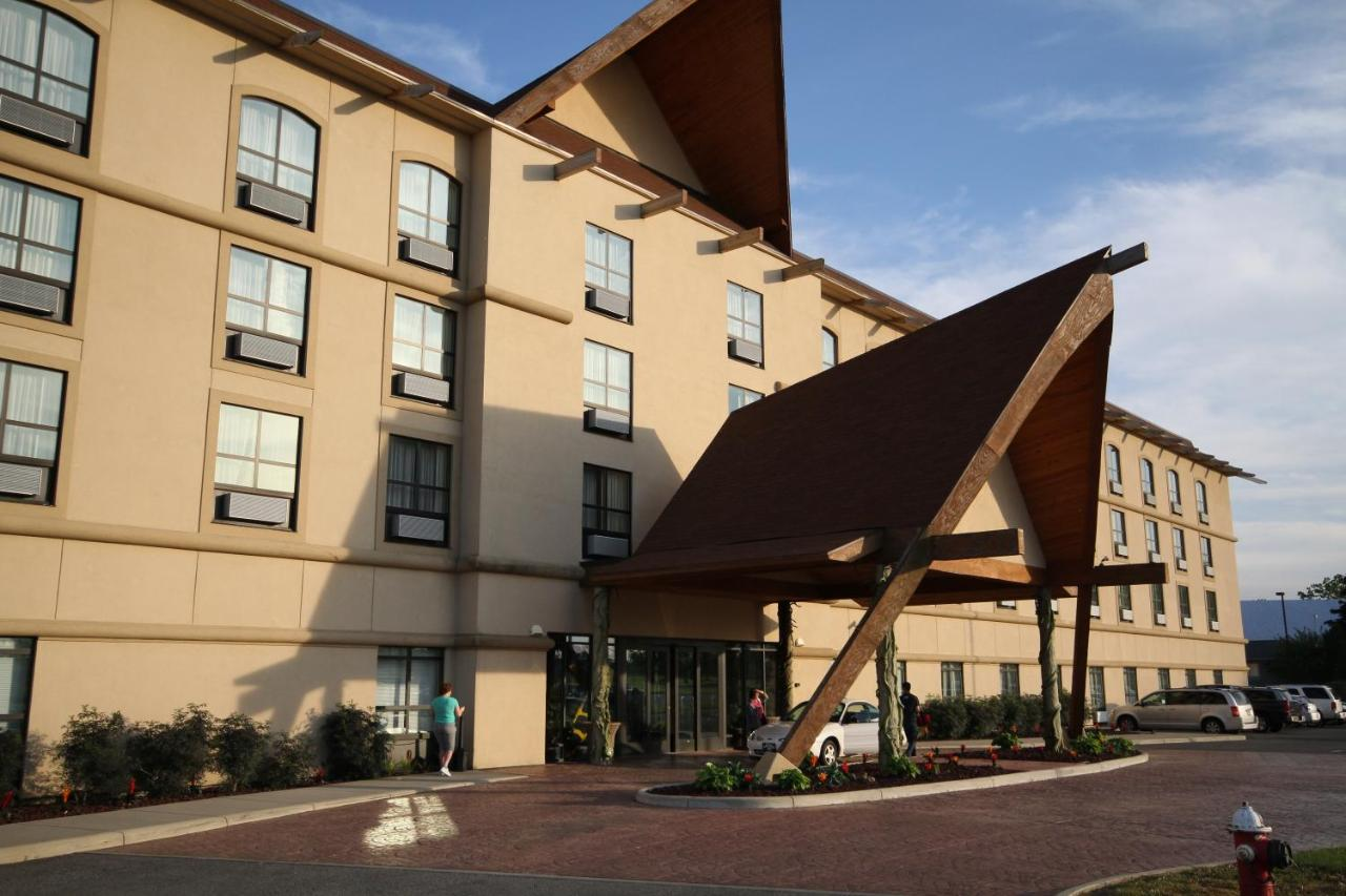 Hotels In Milan Ohio