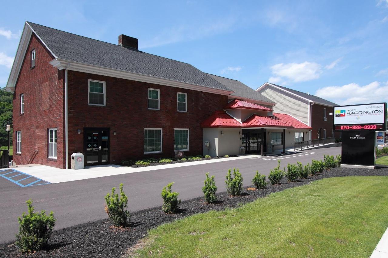 Hotels In Wyalusing Pennsylvania