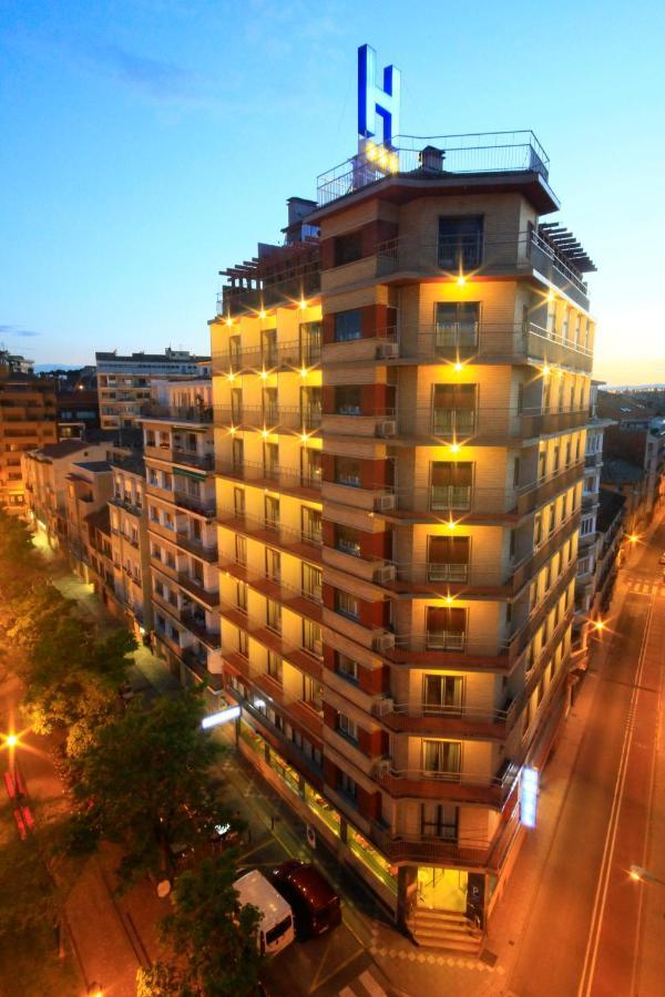 Hotels In Cintruénigo Navarre