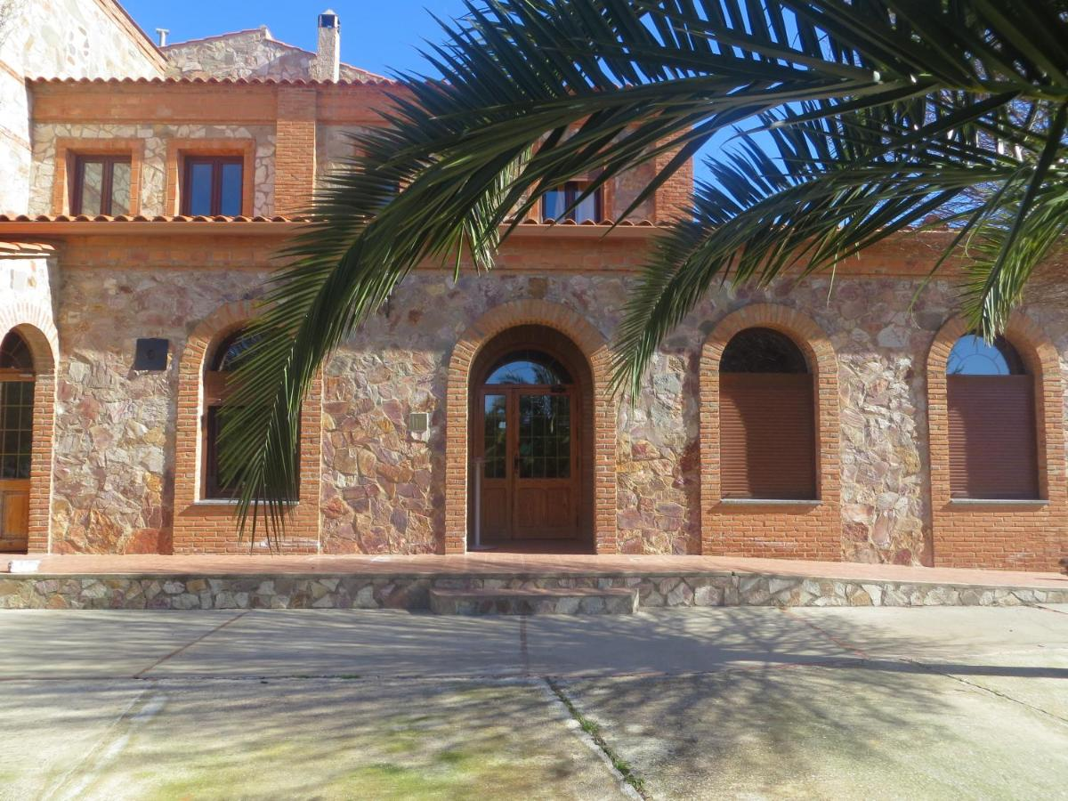 Guest Houses In El Pedrosillo Extremadura