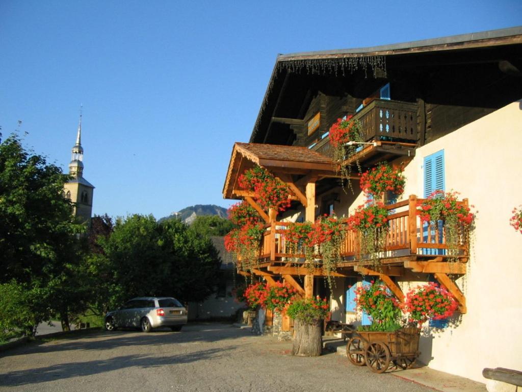 Guest Houses In Ugine Rhône-alps