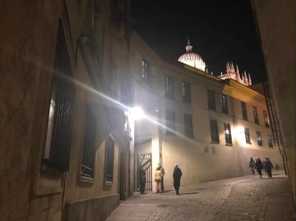 LA MURALLA DE LA CATEDRAL, Salamanca – Updated 2019 Prices