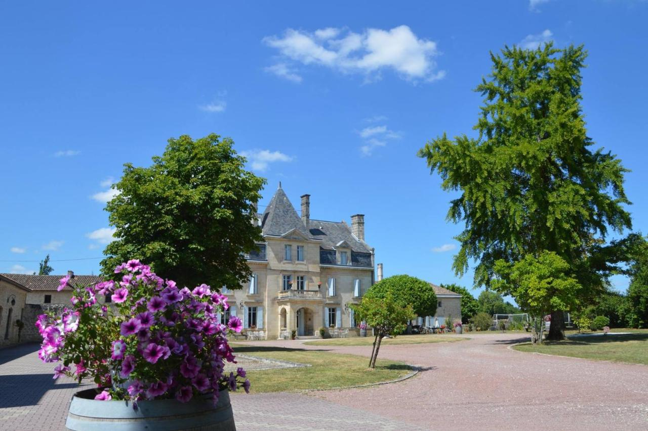 Hotels In Saint-mariens Aquitaine