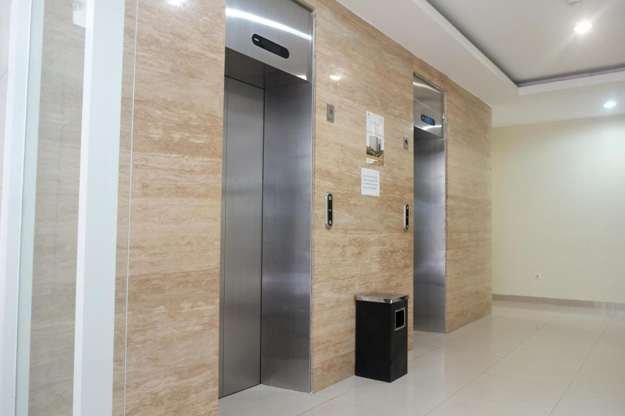 Apartement Malioboro City Bintang 3 Kalasan Indonesia Booking Com