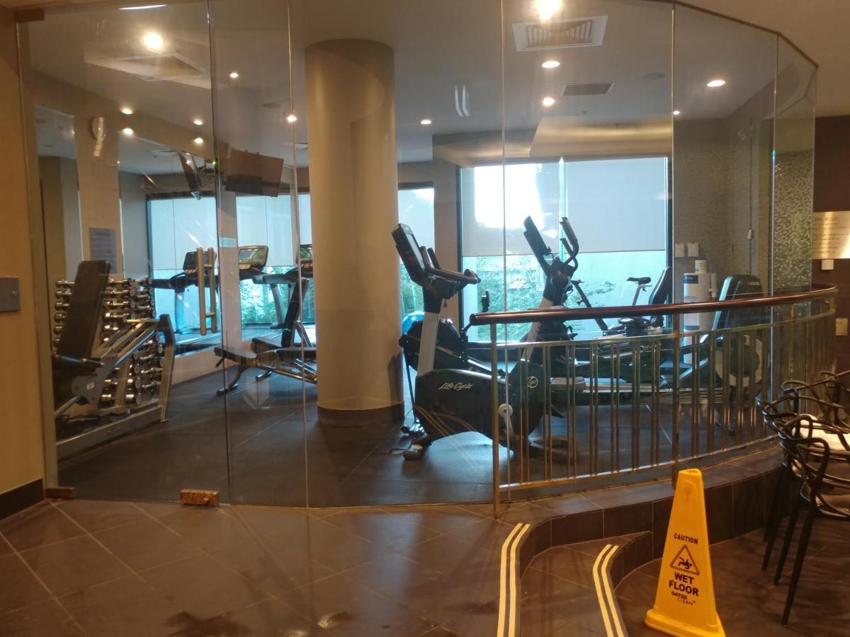 27a80c3c67 PrivateStudio in Quay West Building