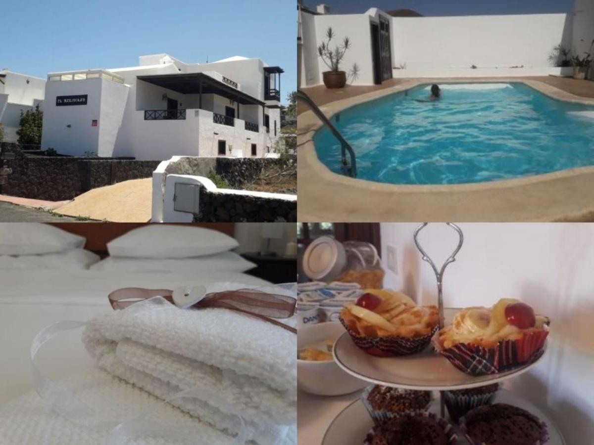 Bed And Breakfasts In Guatiza Lanzarote