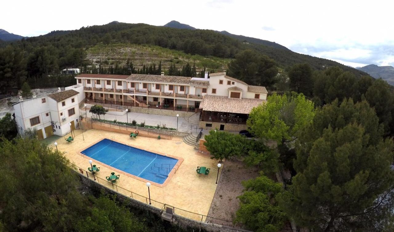 Hotels In Férez Castilla-la Mancha