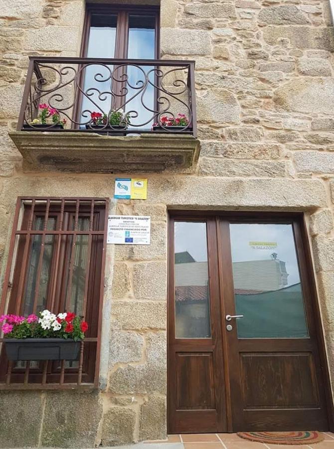 Hostels In Forxan Galicia