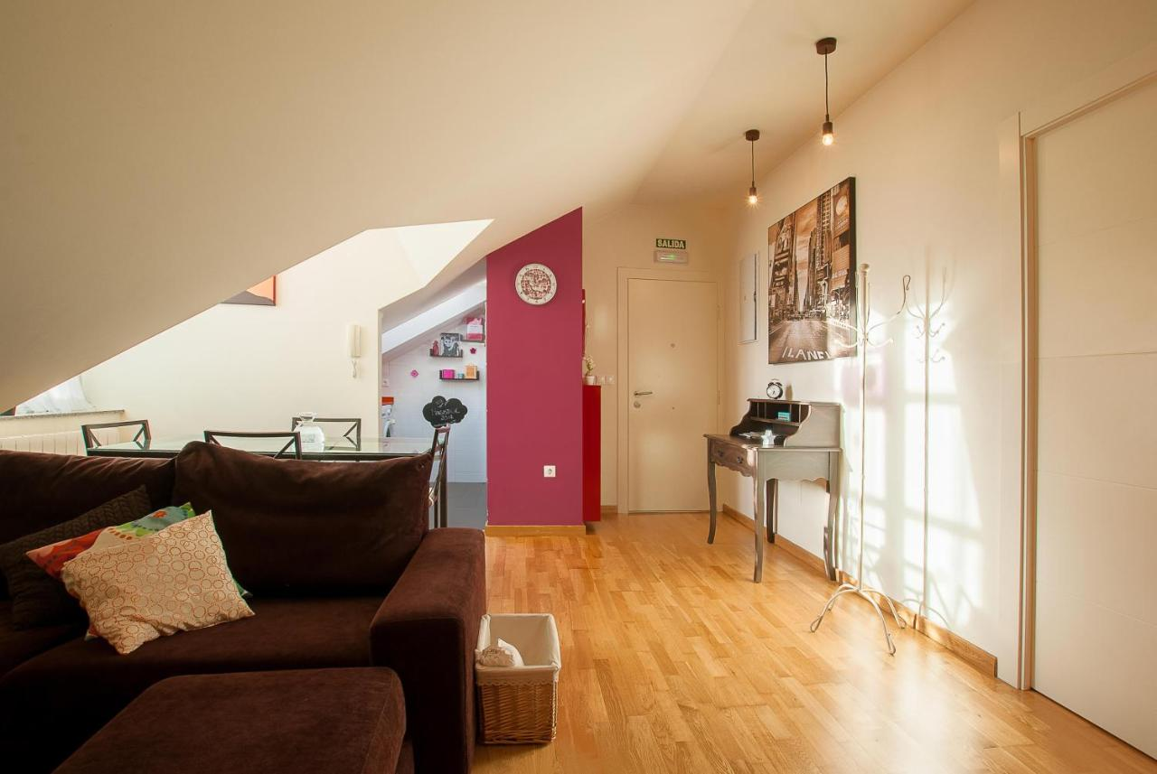 Appartement Atico Chic con Encanto (Spanje Muros de Nalón ...