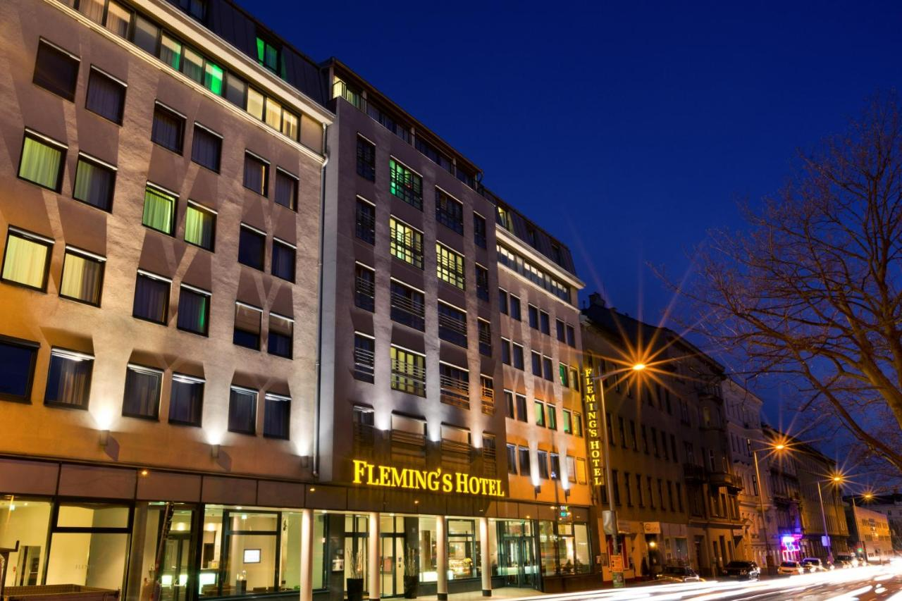 Livin Residence By Flemings Wien Vienna Updated 2019 Prices
