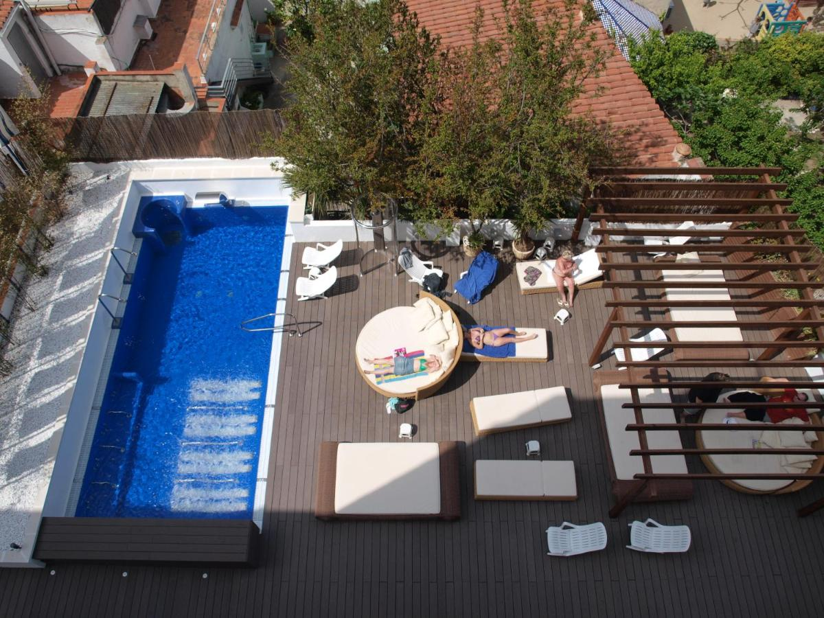 Hotels In Sitges Catalonia