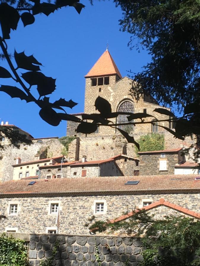 Hotels In Saint-cirgues Auvergne