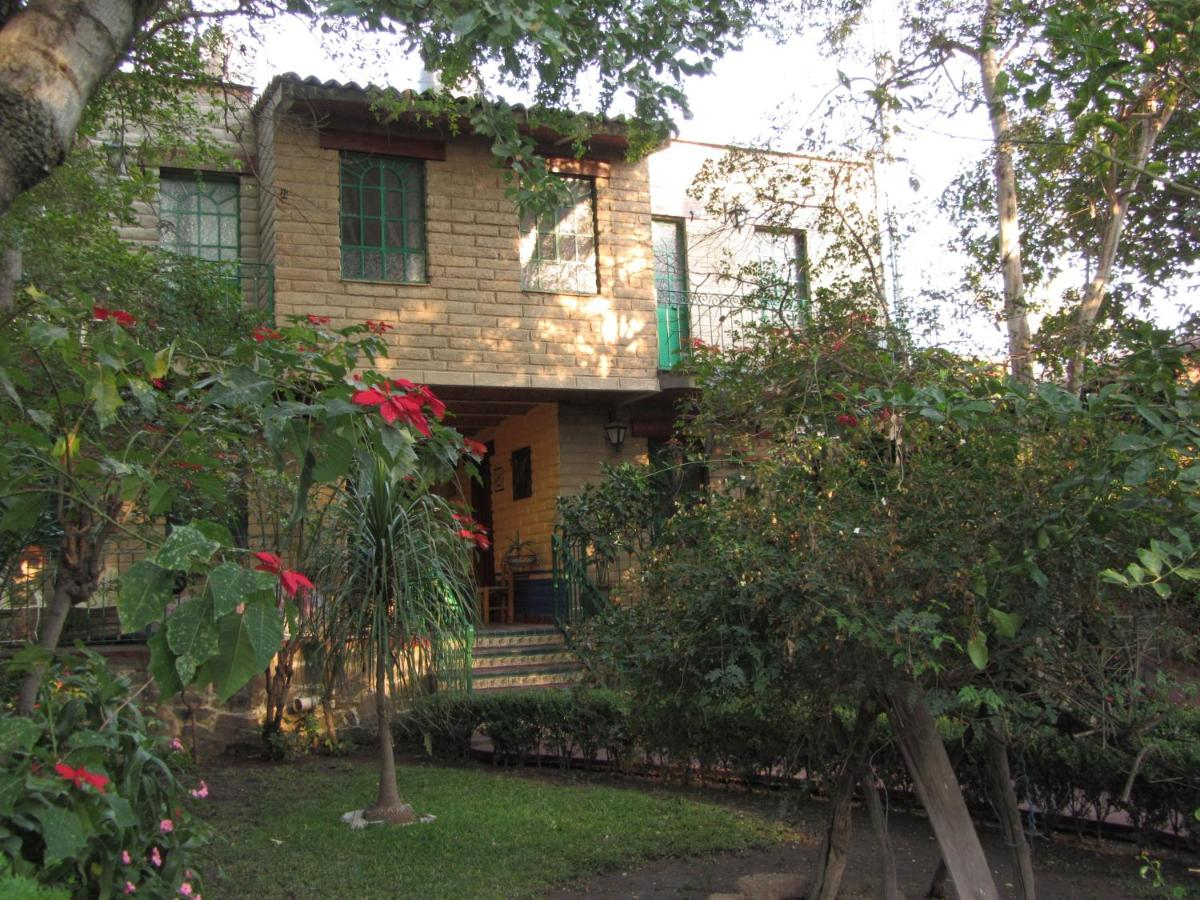 Bed And Breakfasts In San Francisco Tesistán Jalisco