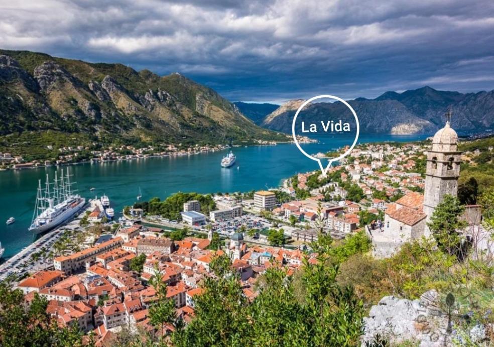 Ferienwohnung La Vida Kotor Montenegro Kotor Bookingcom