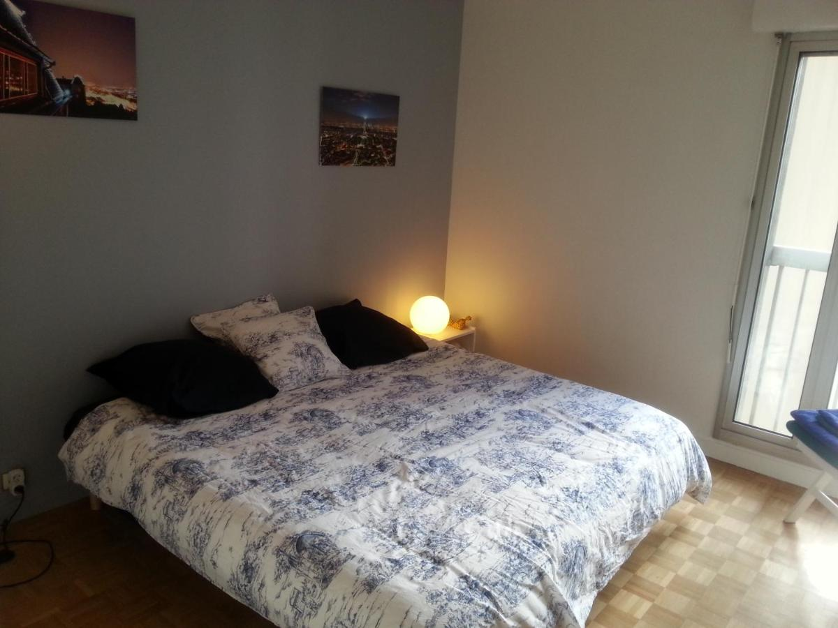 Bed And Breakfasts In Pantin Ile De France