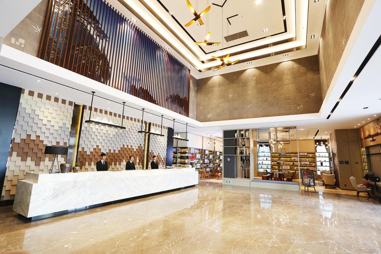 杭州金沙湖亞朵酒店Atour Hotel Jinsha Lake Hangzhou
