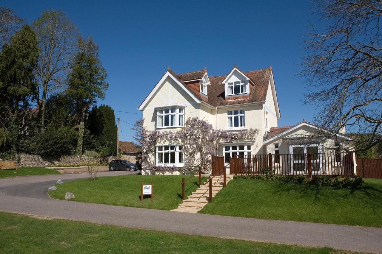 Hotels In Rousdon Devon