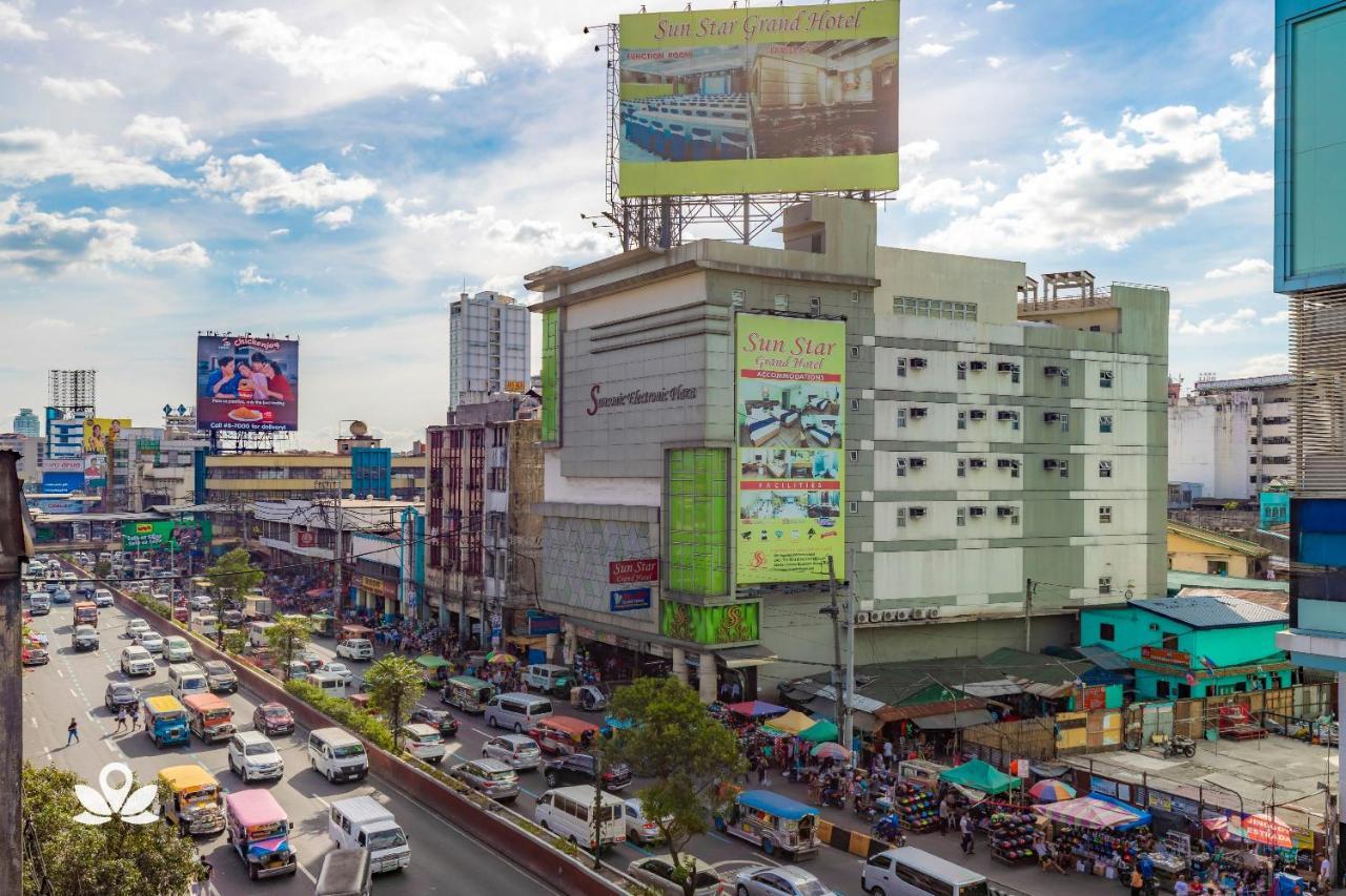 ZEN Rooms Sun Star Manila