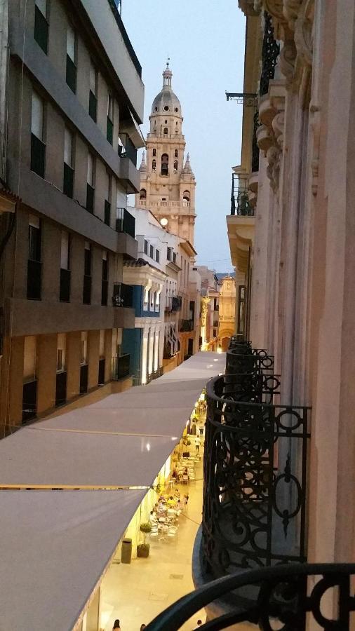 Hostels In La Alcayna Murcia