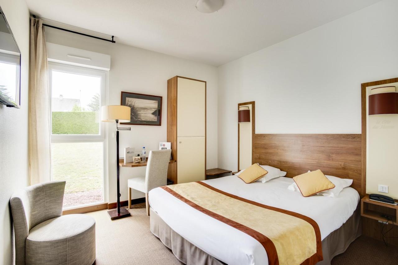 Hotels In Saint-germain-sur-ay Lower Normandy