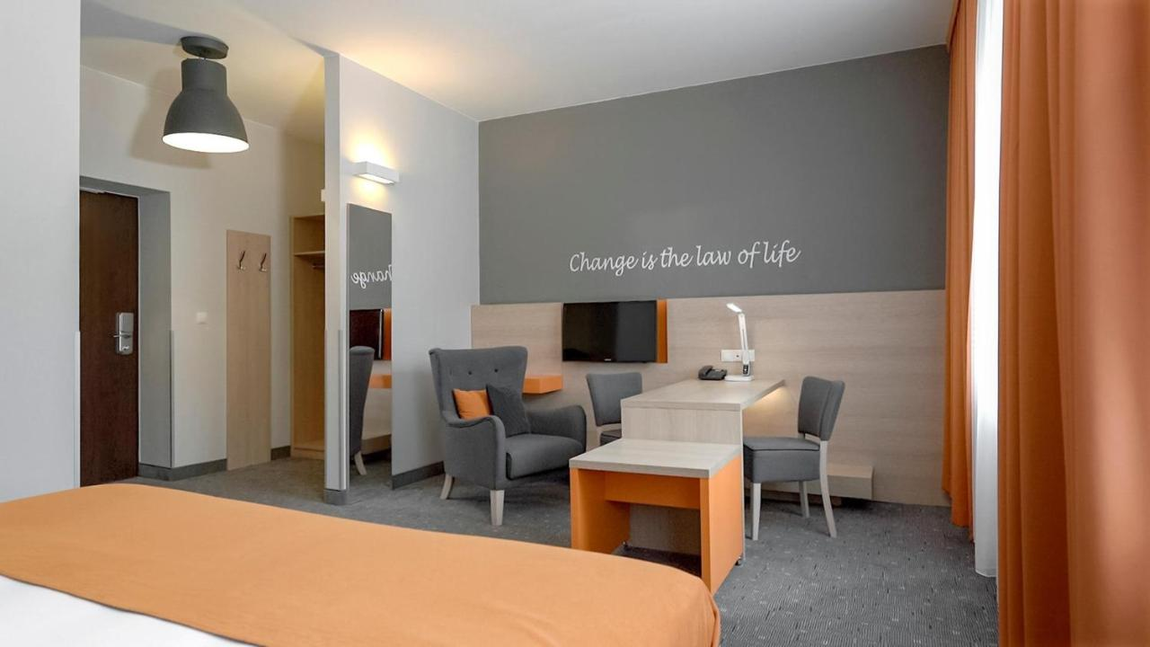 Hotel MDM City Centre, Varsovie – Tarifs 2019