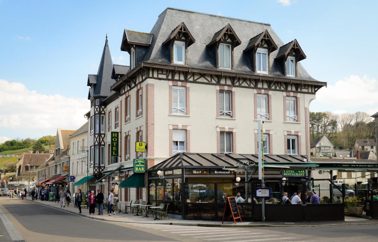 Hotels In Vaux-sur-aure Lower Normandy