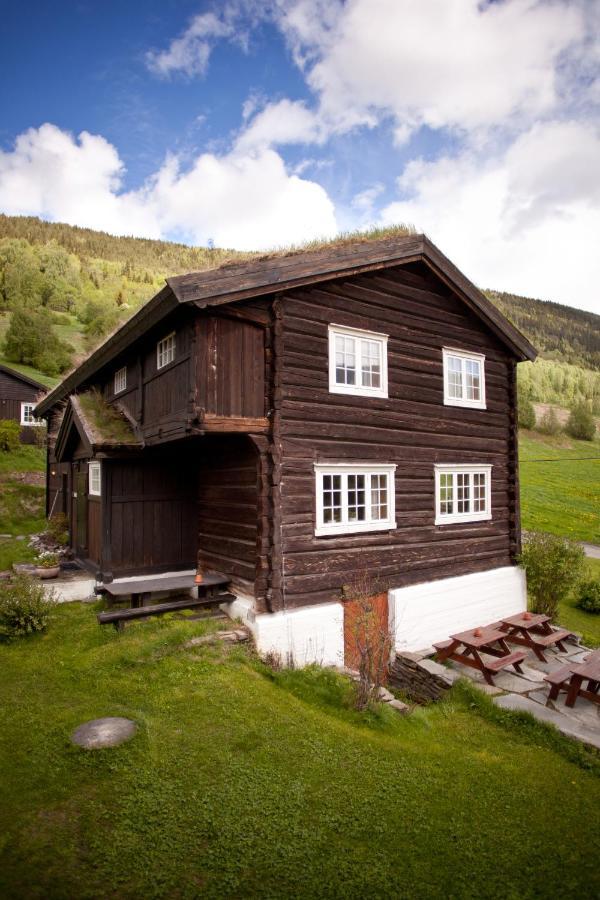 Hotels In Randsverk Oppland