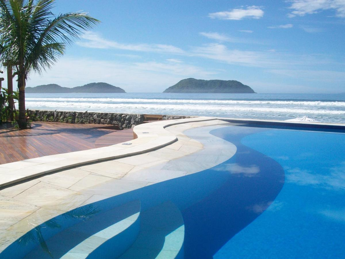 Hotels In Camburi Sao Paulo State