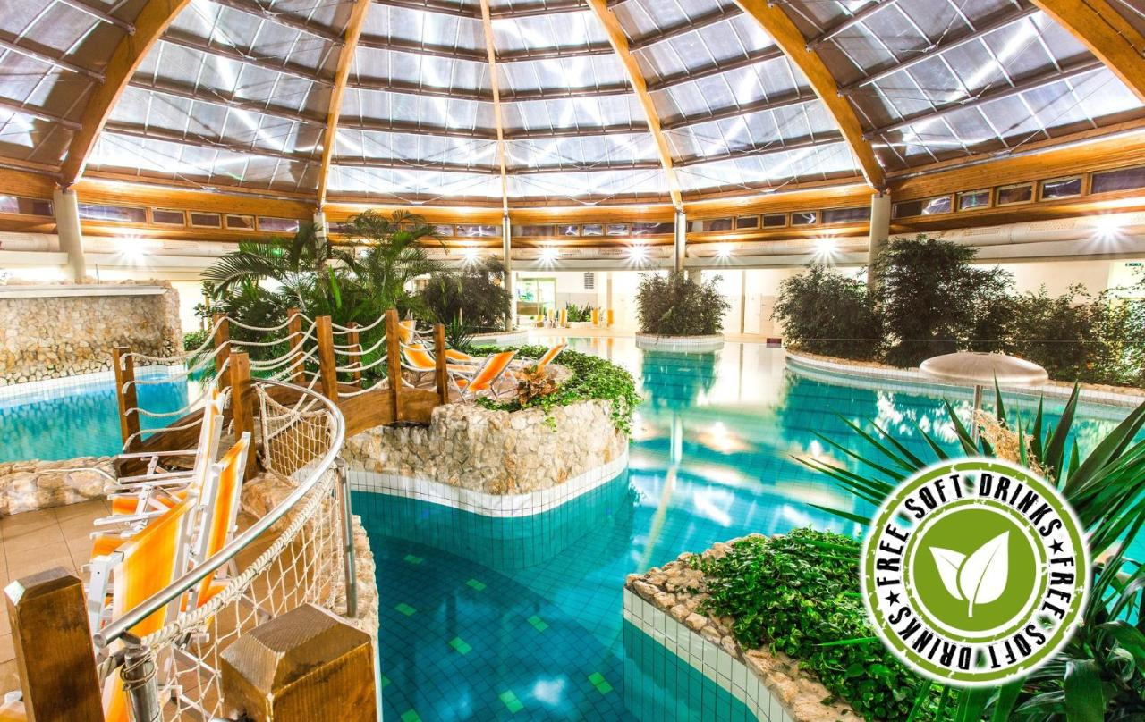 f00f480aac Gotthard Therme Hotel & Conference (Hotel), Szentgotthárd (Hungary) Deals