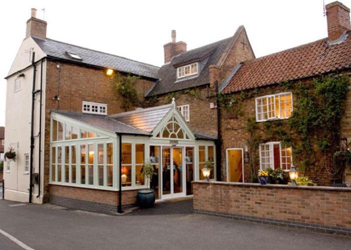 Image result for the cottage ruddington
