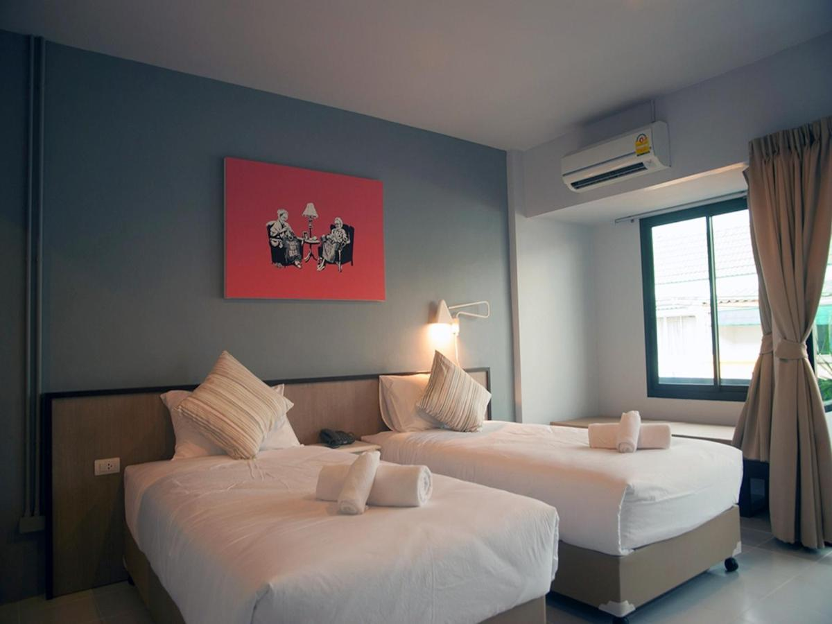 Guest Houses In Ban Na Bon Phuket Province