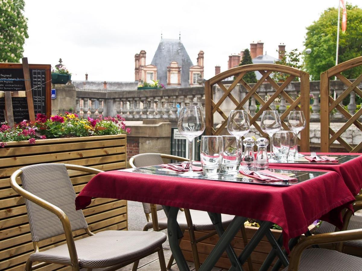 Hotels In Noisy-sur-école Ile De France