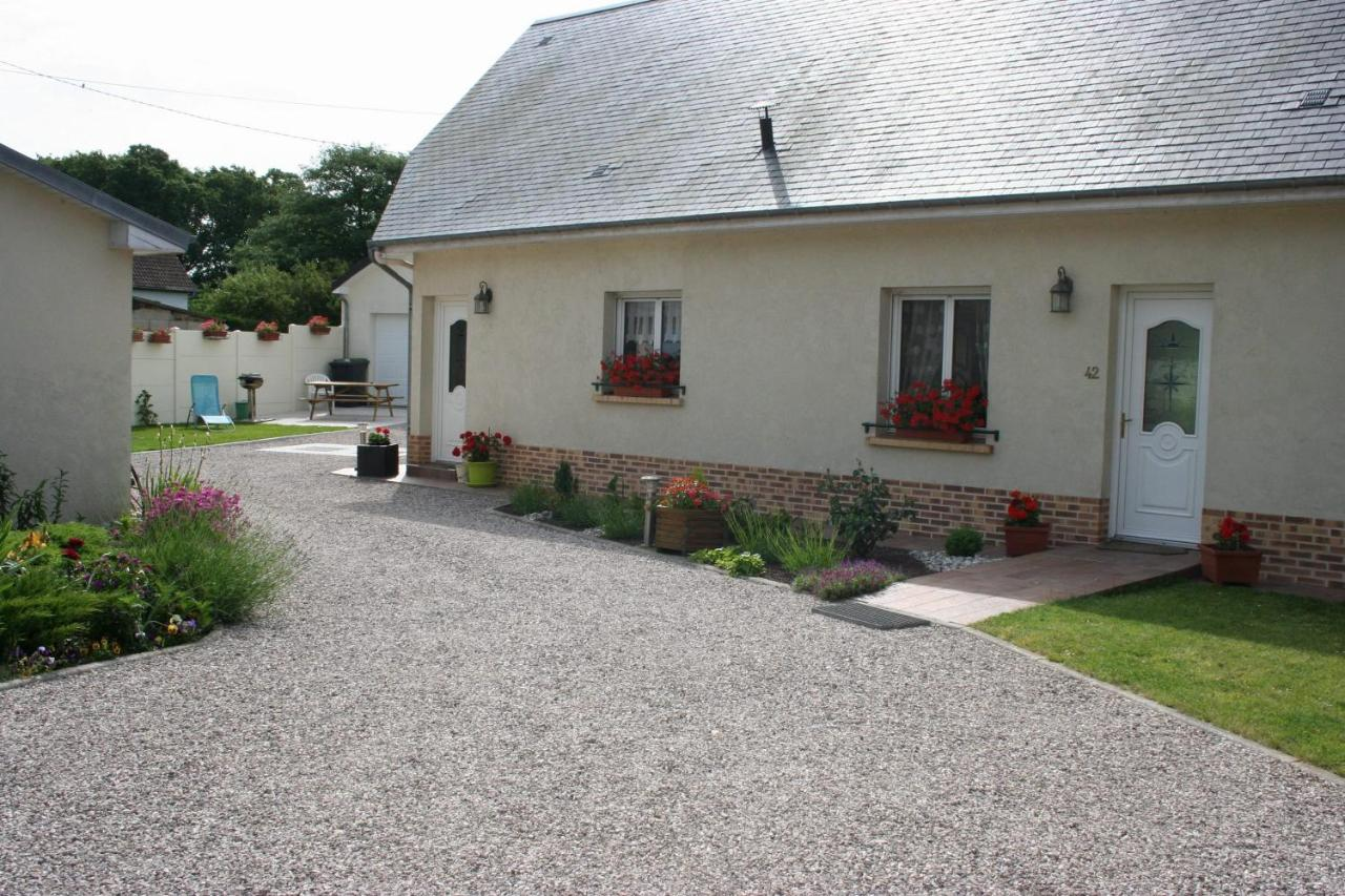 Bed And Breakfasts In Pendé Picardy