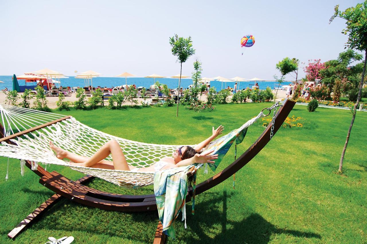 Lycus beach hotel okurcalar turkey booking com