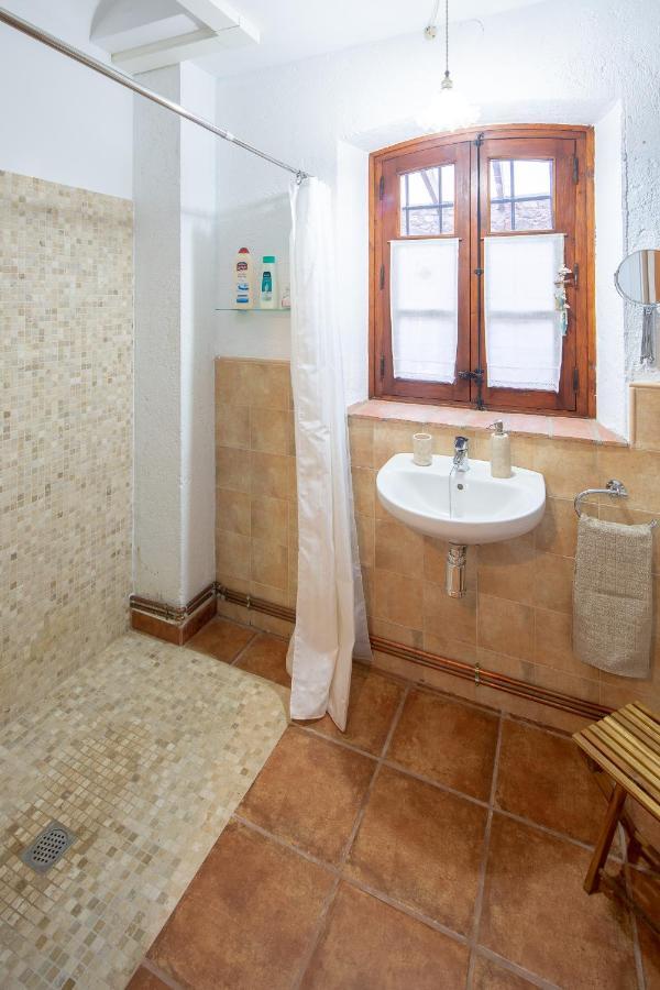 Mas Can Calet Aparthotel (Espanha Les Franqueses del Vallès ...