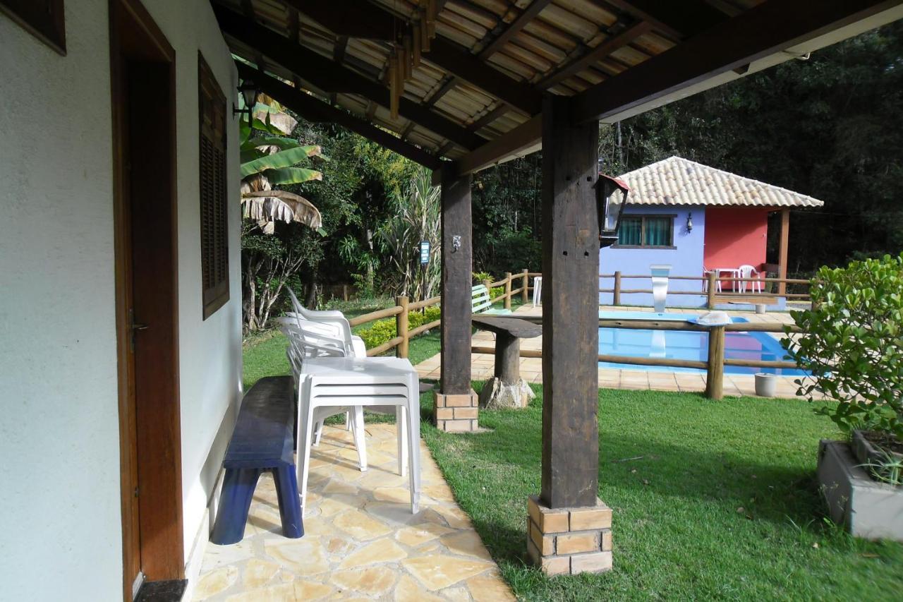 Guest Houses In Sabará Minas Gerais