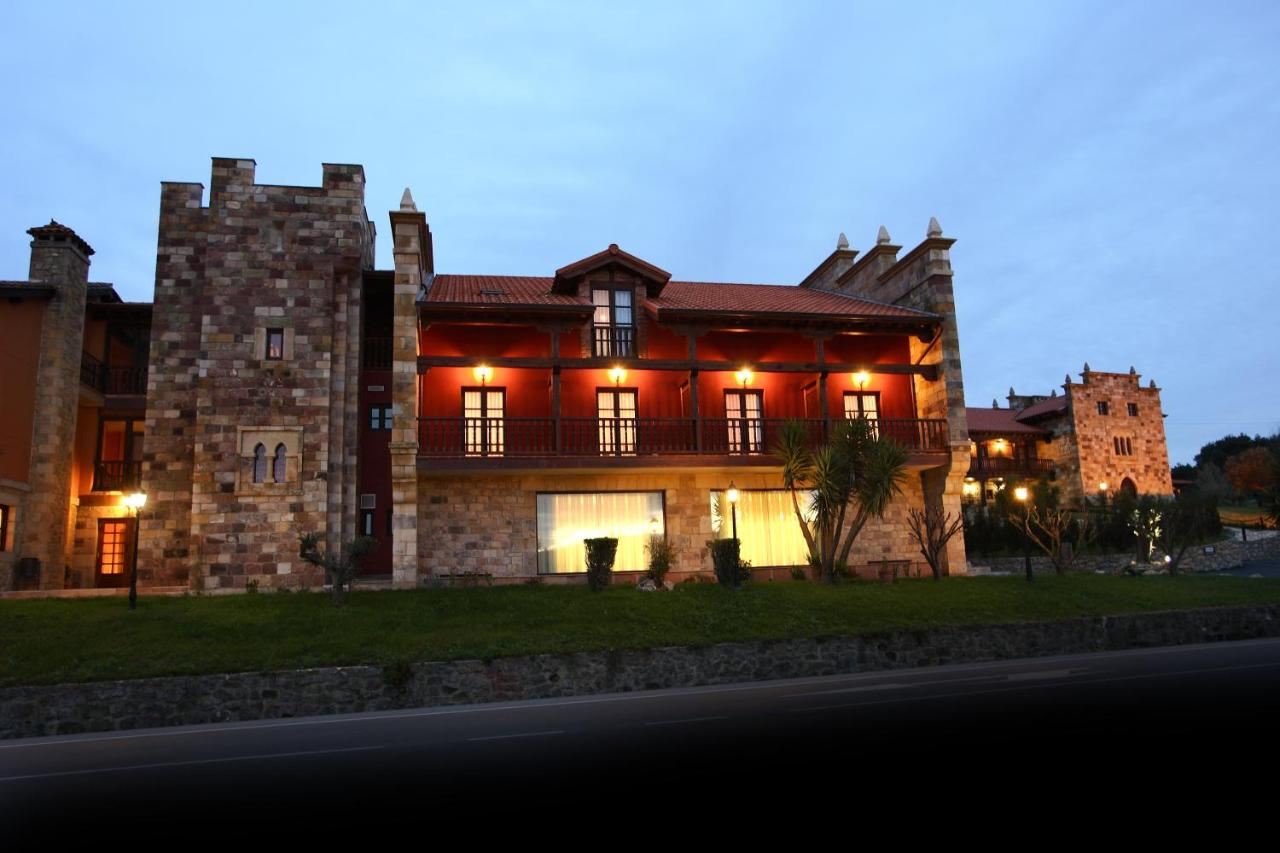 Guest Houses In Puente Arce Cantabria
