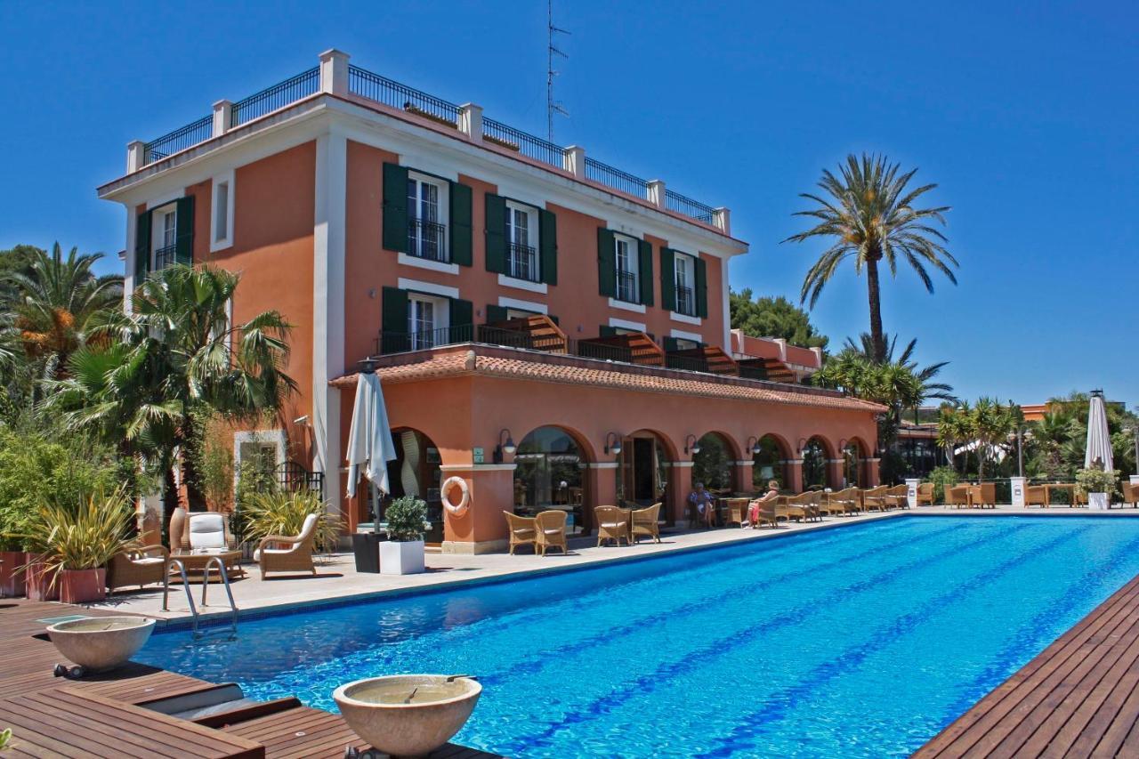 Hotels In Santa Lucía Valencia Community