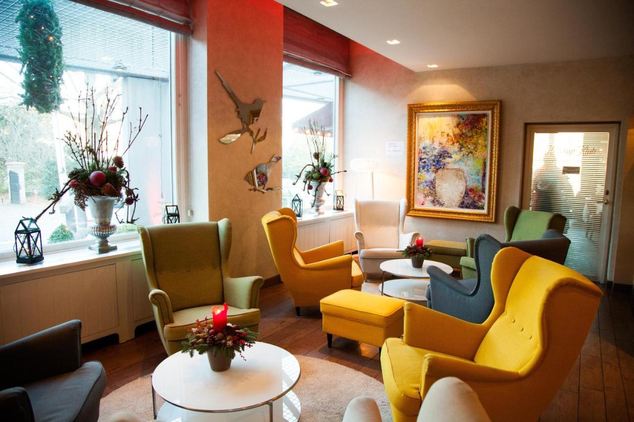 hotel hellerup copenhagen