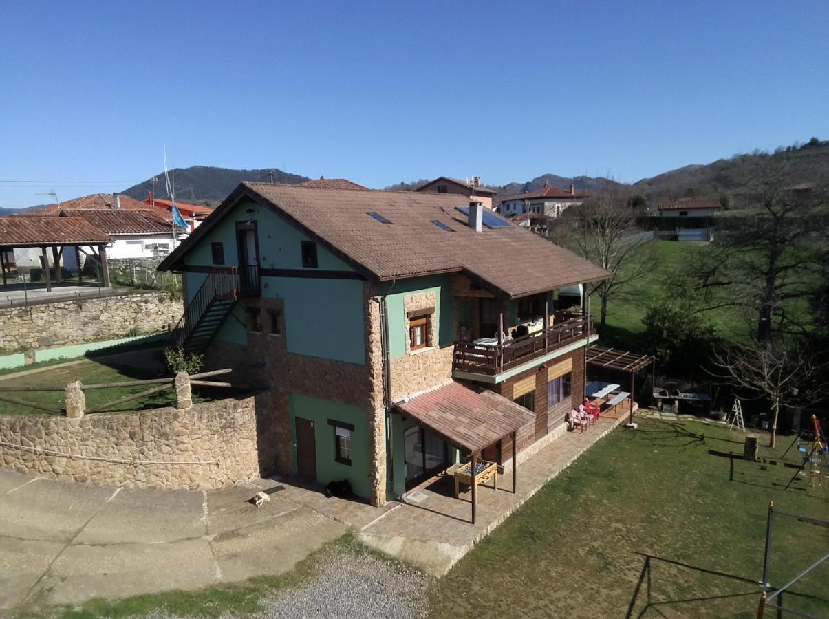 Hostels In Gamonedo Asturias