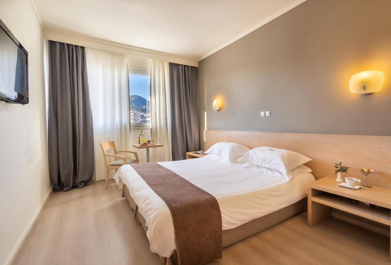 Nestos Hotel Yunanistan Iskeçe Bookingcom