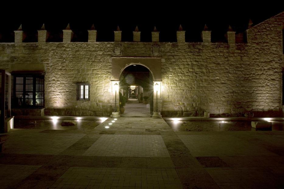 Hotels In Higuera De Arjona Andalucía