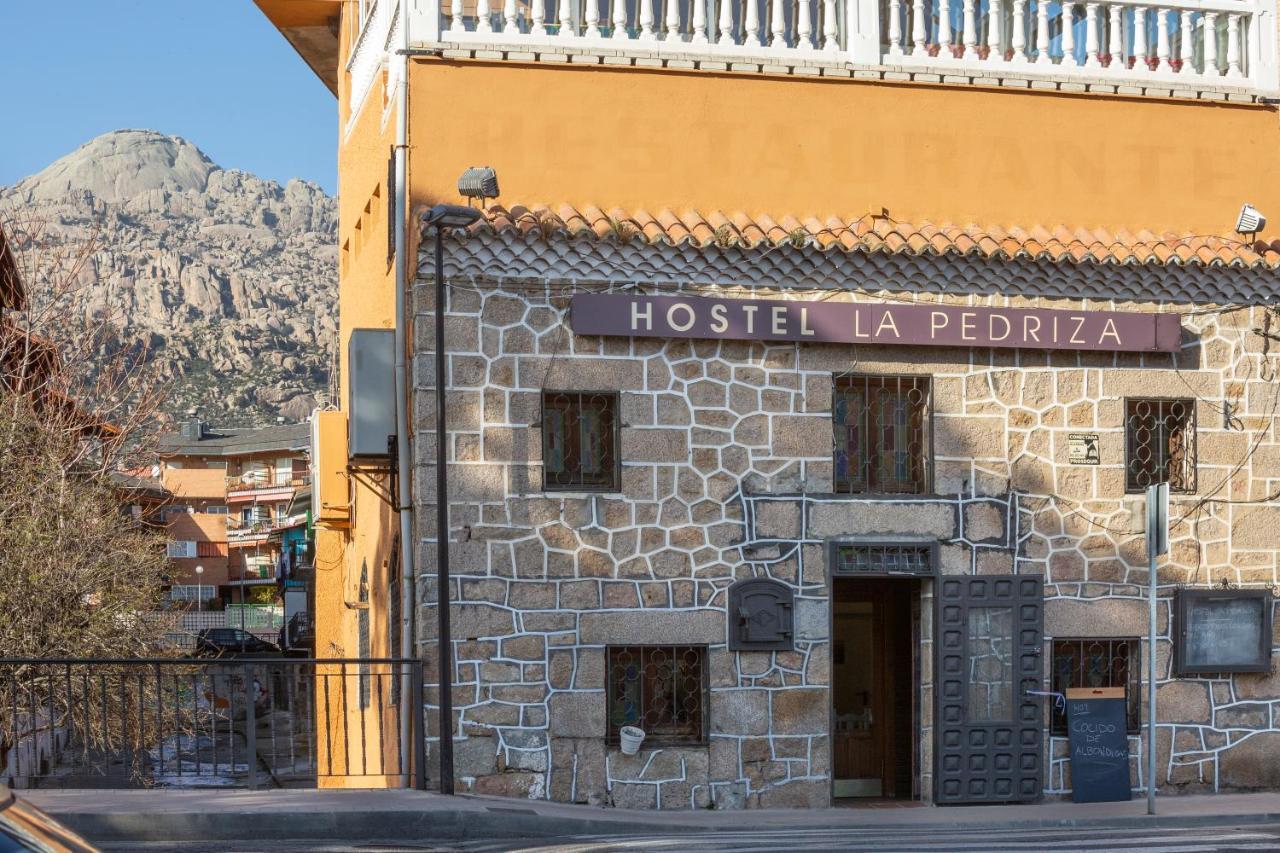 Hostels In Galapagar Community Of Madrid