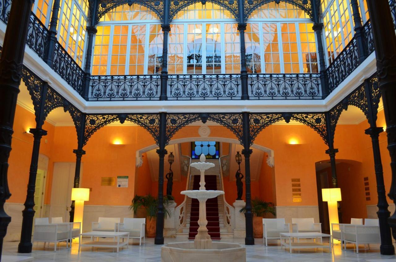 Hotels In Bienvenida Extremadura