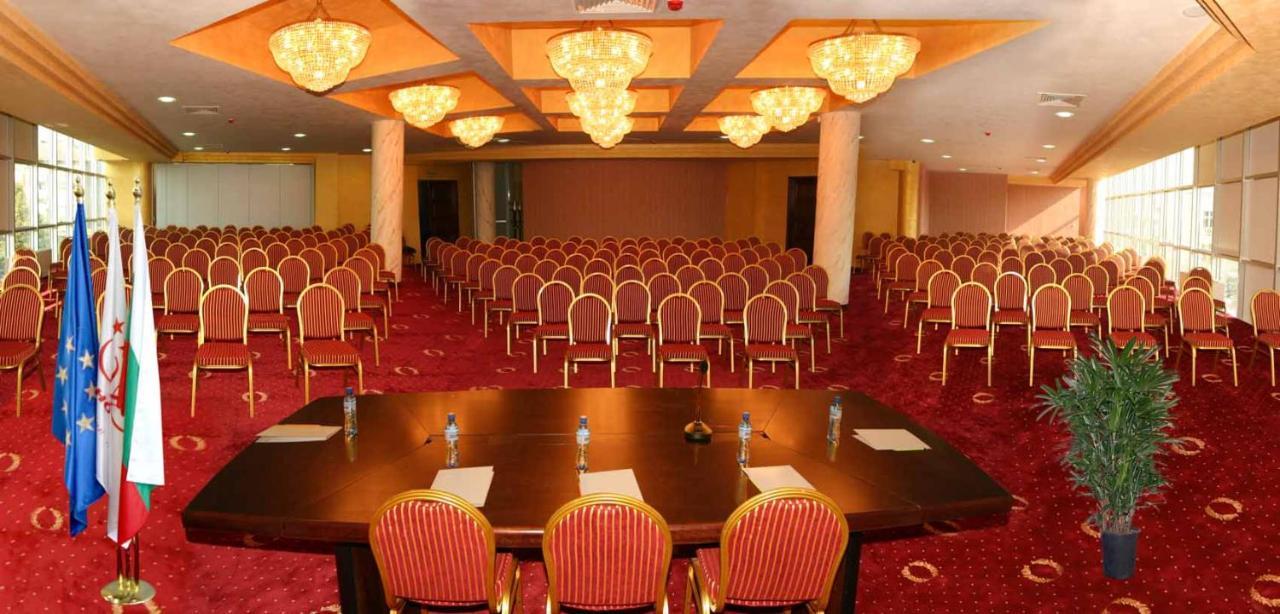 033ac02fa15f Merian Palace Hotel, Στάρα Ζαγόρα – Ενημερωμένες τιμές για το 2019