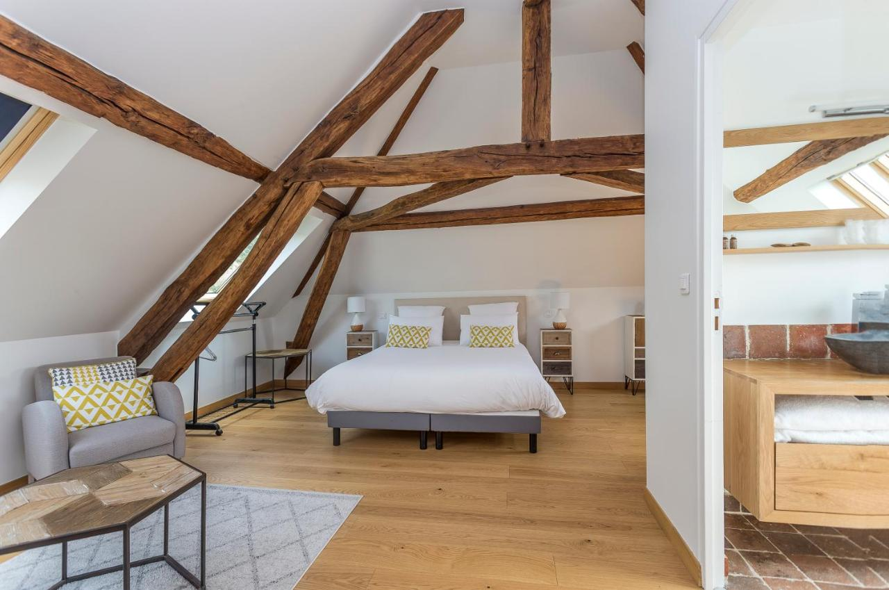 Bed And Breakfasts In Saint-germain-la-campagne Upper Normandy